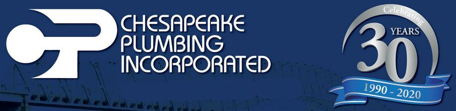 Chesapeake Plumbing, Inc