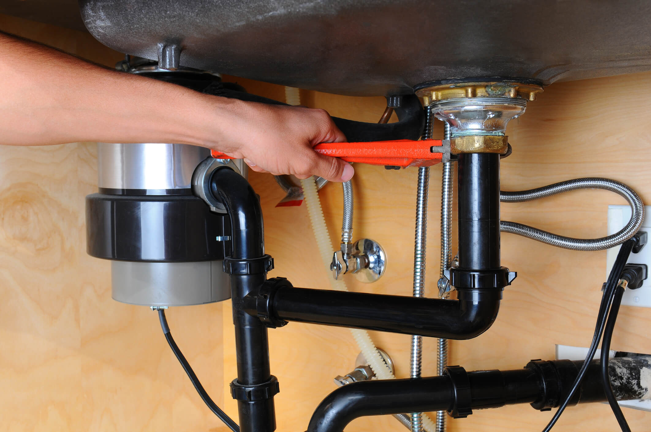 how to fix common plumbing problems in Pasadena rental units