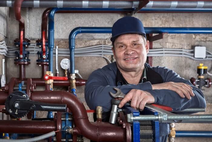 plumber in pasadena backflow testing